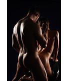 Erotic, Sex, Love Act