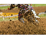 Action & Adventure, Motocross, Motorized Sport