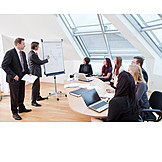Business, Lecture, Seminar, Presentation, Training