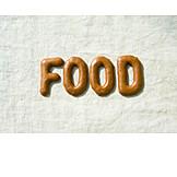 Food, Russisch Brot