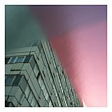 Colors & shapes, Office building