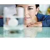 Healthcare & Medicine, Medicine, Effervescent Tablet