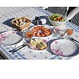 Food & Beverage, European Cuisine, Meal
