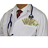 Medical Costs, Treatment Costs, Health Care