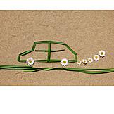 Auto, Umweltfreundlich