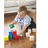 Boy, Fun & Games, Wooden Toys