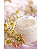 Beauty & Cosmetics, Moisturizer, Moisturizer Jar