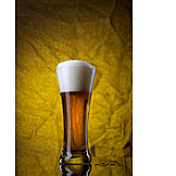 Indulgence & Consumption, Beer, Beer Glass