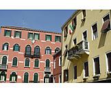 House, Italy, Venice
