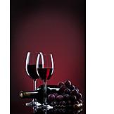 Genuss & Konsum, Wein, Rotwein