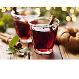 Fruit tea, Grog, Mulled wine