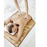 Wellness & Relax, Massaging, Back Massage