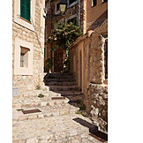 Alley, Majorca