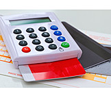 Transfer, Electronic banking, Tan generator, Transaction