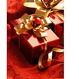 Christmas, Gifts, Christmas present
