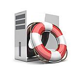 Security & Protection, Backup, Backup