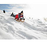Fun & Happiness, Sledging