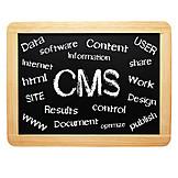 Internet, Programming, Content Management System