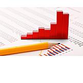 Money & Finance, Diagram, Analysis