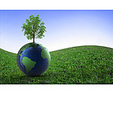 Environment Protection, Ecologically, Global Warming