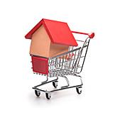 Wohnhaus, Eigenheim, Hauskauf, Hausfinanzierung