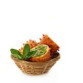 Tropical fruit, Kiwani fruit