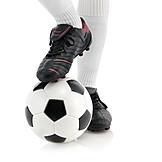 Soccer, Soccer shoe, Soccer player