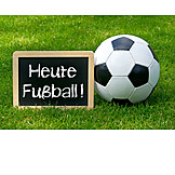 Soccer, Soccer, Sports training, Announcement message