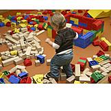 Toddler, Fun & Games, Module