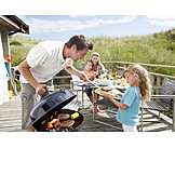 Broiling, Family, Family vacations