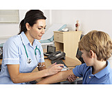 Medical Center, Vaccination, Health Check, Pediatrician