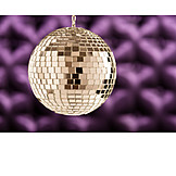 Nachtleben, Discokugel