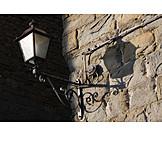 Nostalgia, Street lamp