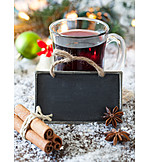 Hot drink, Mulled wine, Glogg