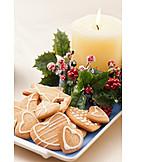 Pastry crust, Advent season