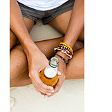 Indulgence & Consumption, Beer, Beer Bottle