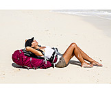 Enjoyment & Relaxation, Holiday & Travel, Backpacker