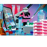 Research, Analysis, Laboratory