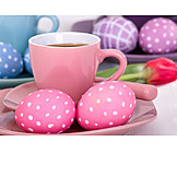 Coffee, Easter, Easter Egg