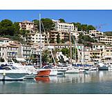 Majorca, Port de soller