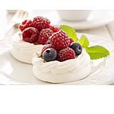 Dessert, Meringue