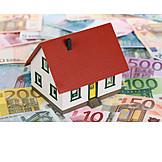 Eigenheim, Baufinanzierung