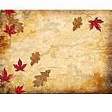 Backgrounds, Autumn
