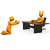 Workplace, Boss, Management, Boss, Manager