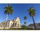 Church, Cuba, Santisima