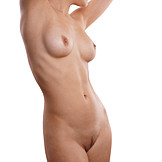 Naked, Human Body, Female Body, Perfect Body