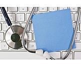 Copy Space, Healthcare & Medicine, Health