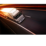 Transportation, Logistics, Truck