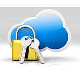 Data storage, Backup, Cloud, Computing