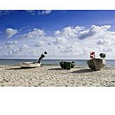 Boat, Baltic sea, Fishing boat